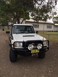 Toyota Landcruiser Bolton Point Lake Macquarie Area Preview
