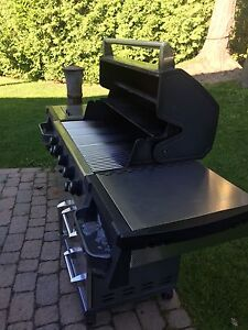 Barbecue Broil King 5 burners