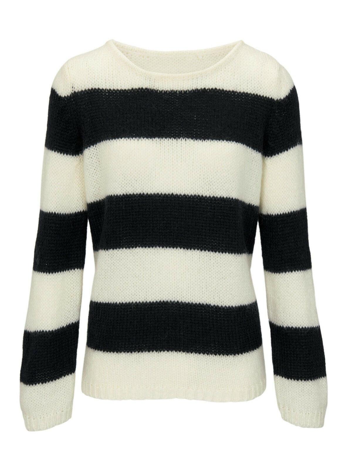 heine TIMELESS Damen hellgrau Pullover aus weichem Material