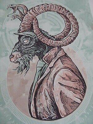 SATAN devil 666 evil  License Plate Frame
