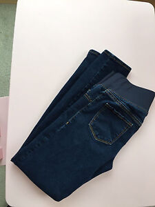 OLD NAVY Maternity jeans - size small/2