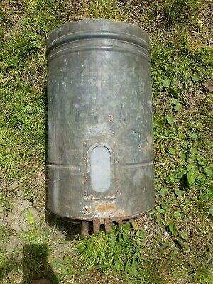 Used Combination Seed Planter Hopper Case Ih Farmall Cub A B C Super A 130 140