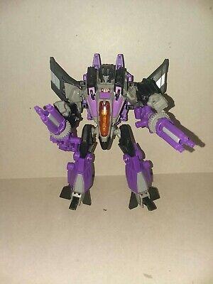 Hasbro Transformers Generations 30th Anniversary Deluxe Class Skywarp Figure