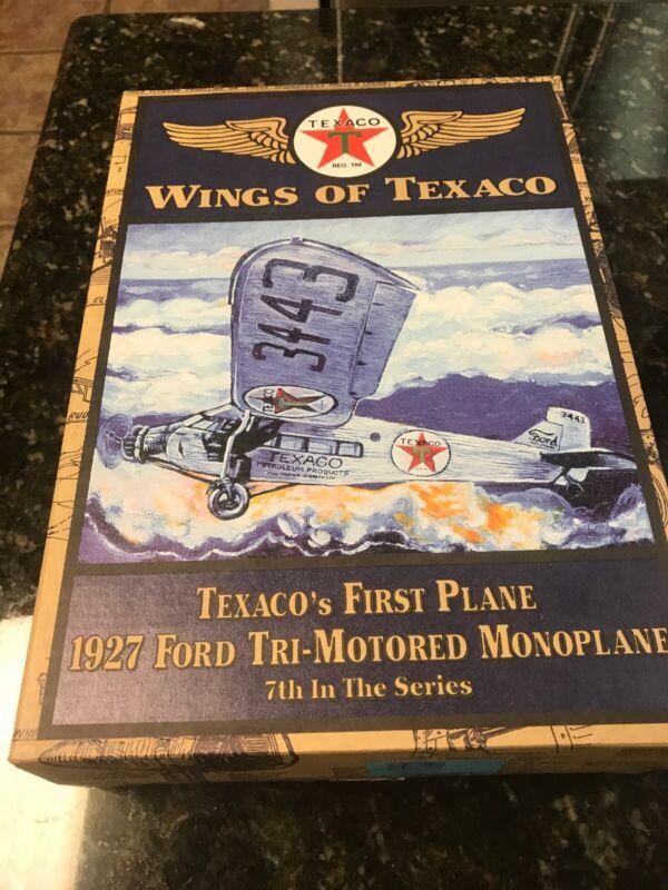 Wings of Texaco Texaco