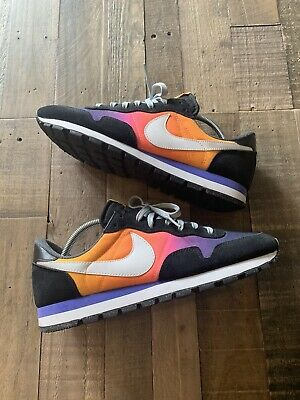 Nike Air Pegasus 83 Sunset Omega Flame Size UK 10