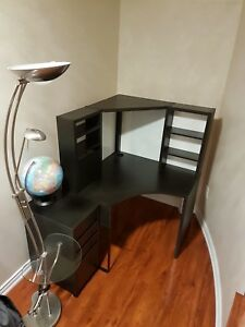 Two ikea computer tables for sale. Excellent condition.
