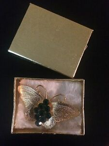 Beautiful Butterfly brooch for sale