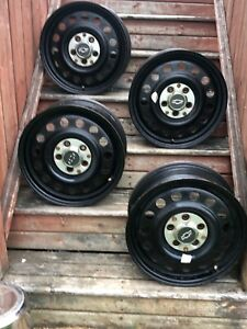 4 16 in Chevy rims