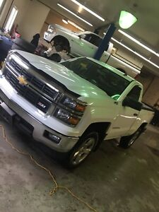 Chev shorty