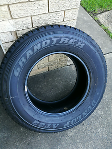 Tyre 265/70/17 Wiley Park Canterbury Area Preview