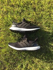 Adidas Ultra Boost 3.0 US 9 Canberra City North Canberra Preview