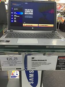 Brand new HP laptop for sale Edwardstown Marion Area Preview