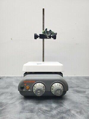 Corning Laboratory Magnetic Stirrerhot Plate Pc-220