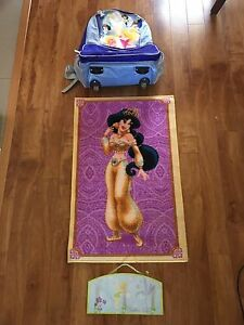 Qui aime les princesses de Disney?!?