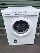 Electrolux 6kg Auto Sensing Dryer Plumpton Blacktown Area Preview