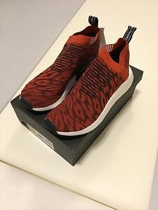 Adidas NMD CS2 Harvest Red Size US 11 Brand New Newington Auburn Area Preview