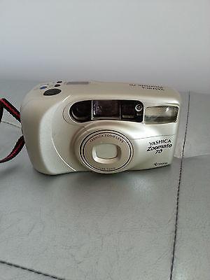Macchina fotografica , funziona con rullino