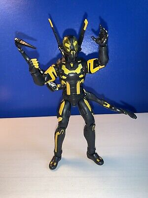 Marvel Legends Yellowjacket 10th Anniversary