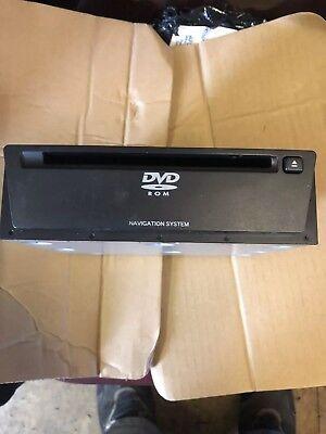 NISSAN ALMERA 2004  DVD player