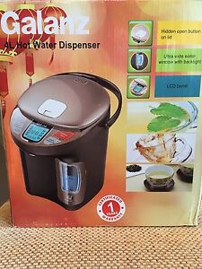 Galanz 4L Hot Water Dispenser (NEW in Box)