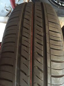 Brand new bob Jane 175/70/13 rims and tyres Adelaide CBD Adelaide City Preview