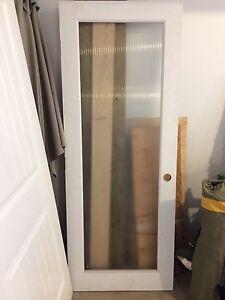 Brand New Pantry Door