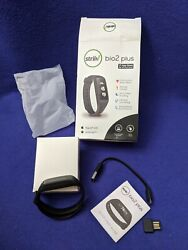 Striiv Bio2 Plus Activity Tracker, Heart, Sleep, Smartphone Notifications