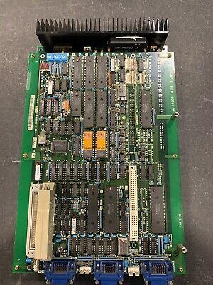 Mitsubishi Circuit Board Rf203 Fx10fx10k Wire Edm