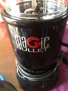 Mélangeur Magic Bullet