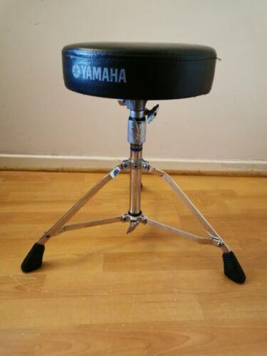 Vintage Yamaha Drum Throne Model DS750 with Original Seat 1990