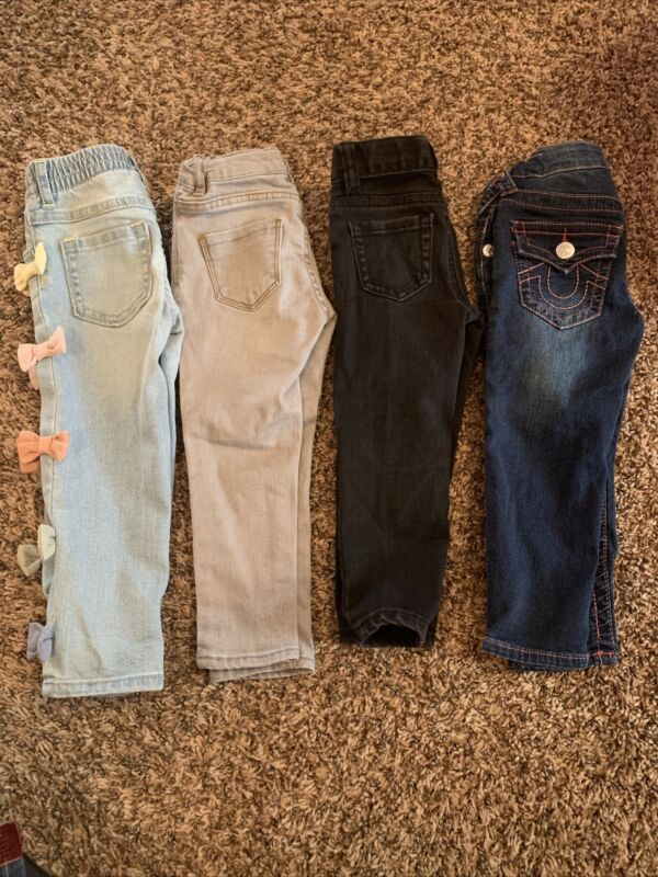2t girls jeans