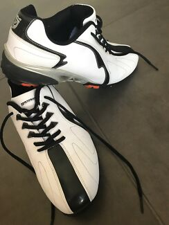 Brosnan Golf Shoes