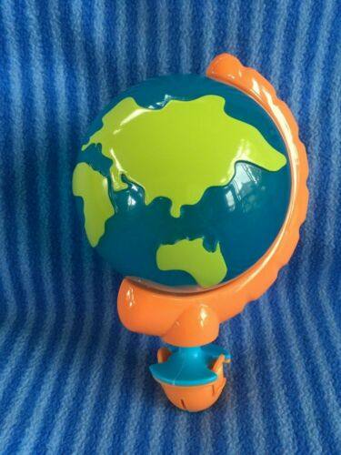 Evenflo World Explorer Exersaucer Spinning Globe Toy Replacement Part