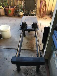 Pilates Machine for sale Prospect Prospect Area Preview