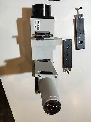 Nikon Microscope T-fl Reflected Fluorescence Illuminator For Te2000-u