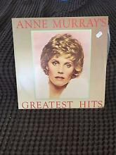 ANNE MURRAY, BELLAMY BROTHERS AND BUDDY HOLLY RECORDS Holmview Logan Area Preview