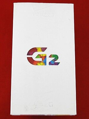 *Trade name NEW!* LG G2 BLACK, 32GB, VERIZON UNLOCKED! - RARE NEW OLD STOCK! L@@K!