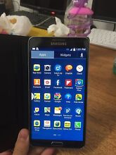 Samsung note 3 Eastern Creek Blacktown Area Preview