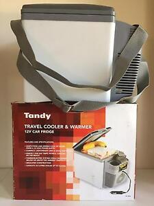 Tandy Travel Cooler & Warmer Darling Heights Toowoomba City Preview