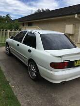 1995 Mitsubishi Lancer Sedan Morisset Lake Macquarie Area Preview