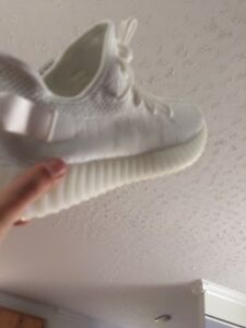 Looking for trades for yeezys