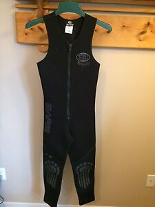 Wetsuit BARE Sports size S