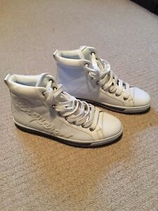 Men's D Squared sneakers - size 40 - 100% authentic