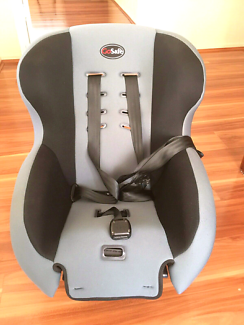Go Safe car seat for sale