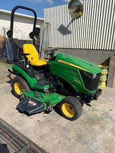 John Deere 1026R Utility Tractor #504675 Bentley Park Cairns City Preview