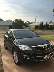 2009 Mazda CX-9 SUV Grand Touring Auto Lyons Woden Valley Preview
