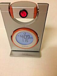 Oregon Scientific (RM818PA) Projection Digital Alarm Clock, Includes a Calendar