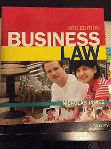 Commercial Law (business law) Docklands Melbourne City Preview