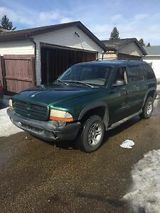 2003 Dodge Durango! Need gone asap