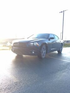 2014 Dodge Charger SXT AWD 94K